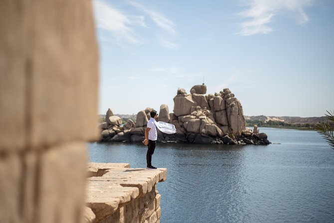 Aswan Day Tour From Luxor