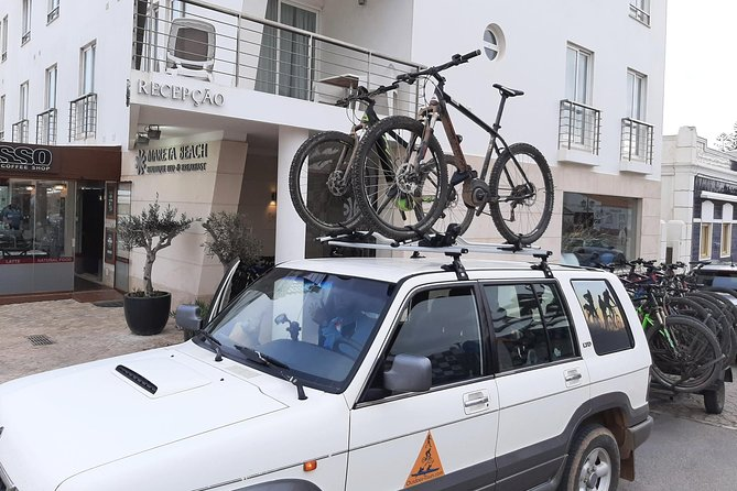 "Algarve MTB Holiday ""Best of the West"" photo 14"