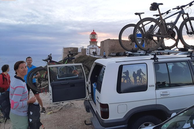 "Algarve MTB Holiday ""Best of the West"" photo 2"