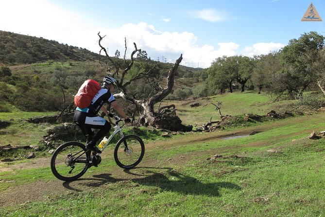 "Algarve MTB Holiday ""Best of the West"" photo 9"