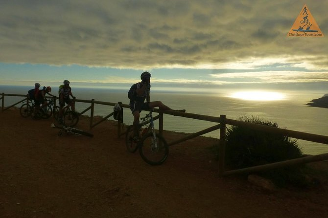 "Algarve MTB Holiday ""Best of the West"" photo 7"