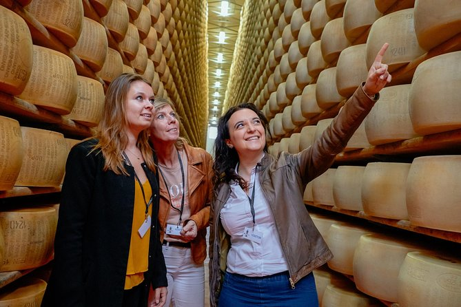 Private Modena Cultural Gems Half-Day Trip: Tastings & Highlights with a Local