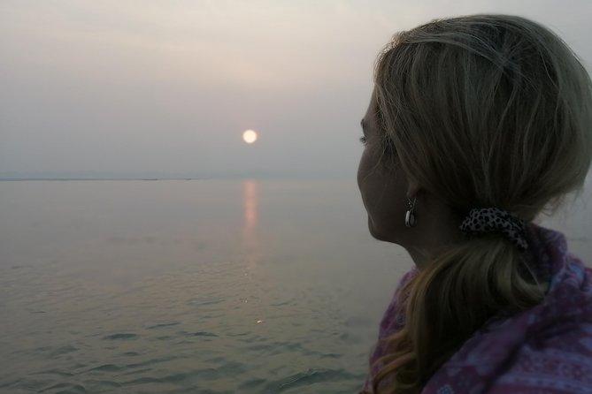 Ganga Sunrise Boat Tour