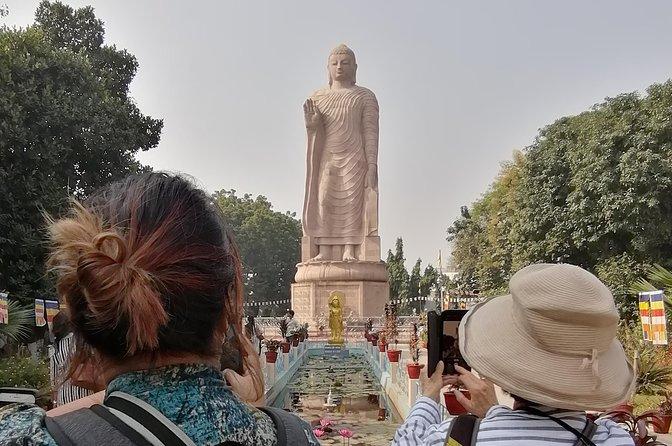 Buddhism Tour of Sarnath