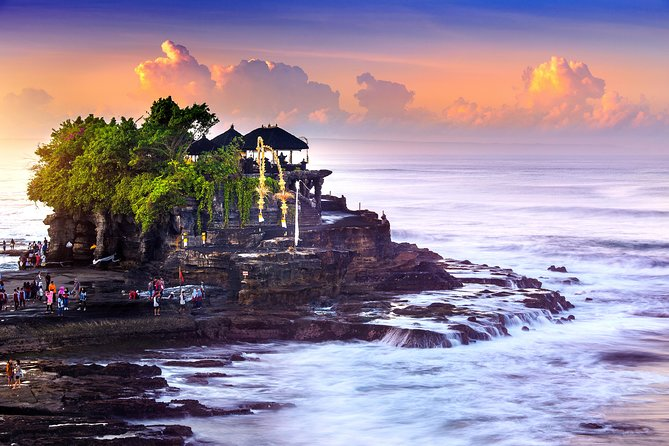 Private Bali Tour: Best of Bedugul and Tanah Lot Temple
