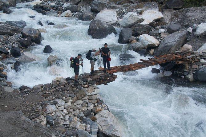 Manaslu Around Trek