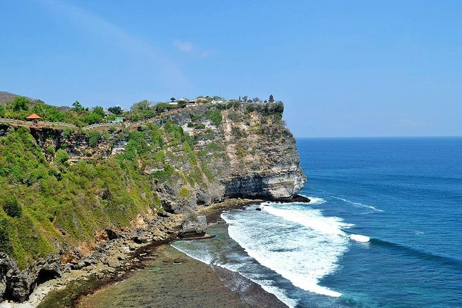 Bali Sunset Tour: Water Sport - Uluwatu - Kecak