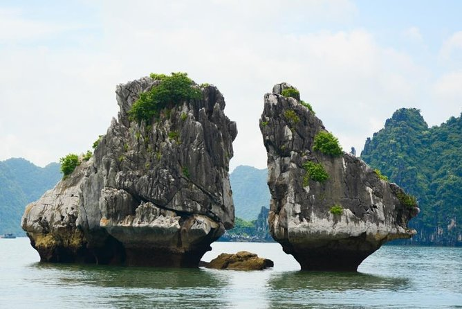 Ha Long Bay 1 Day Trip - 6 Hours On Cruise (New Highway) photo 3