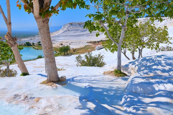 Pamukkale and Hierapolis Ancient City tour from Didim photo 4