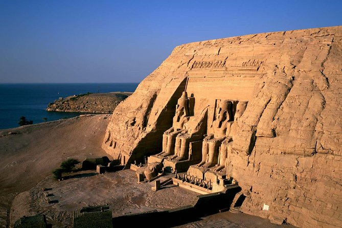 Abu-Simbel Temple Day Trip: A UNESCO World Heritage Site