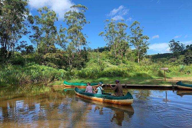 An authentic journey through Madagascar