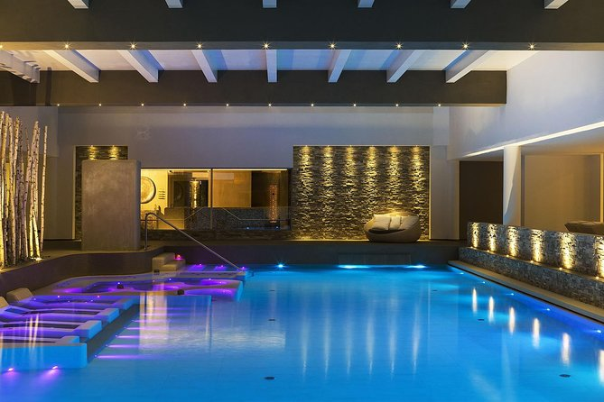 Bologna Day Spa With Private Transfer