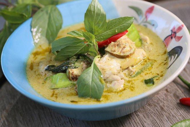 Thai Favorites - Cooking Class