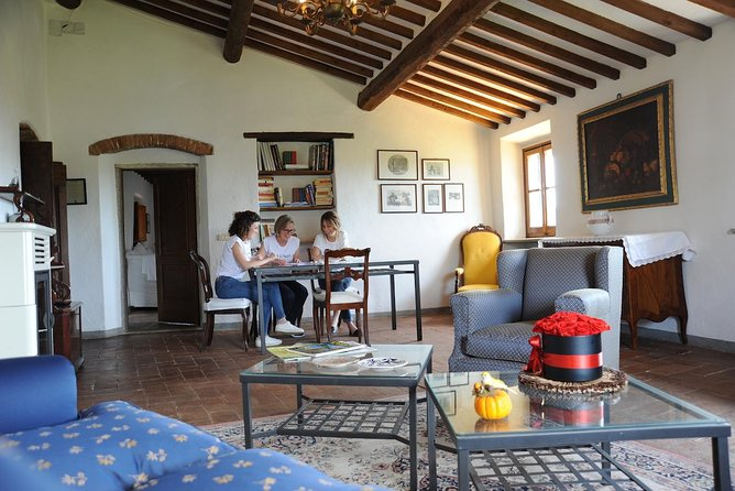 Lunch and wine tasting in Greve in Chianti, close to Florence photo 8