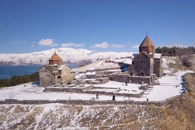 From Tbilisi: One-day private tour to Sevan Lake Armenia