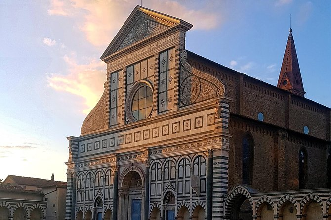 Private Walking Tour: The Secrets of Florence