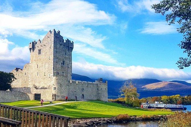 Killarney Day Trip