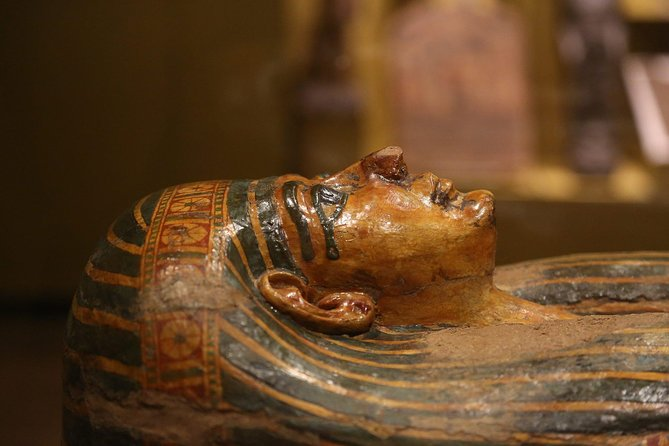 Highlights of Turin & Egyptian Museum skip the line with a private guide