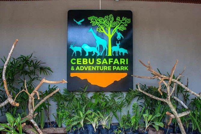 Cebu Safari Adventure