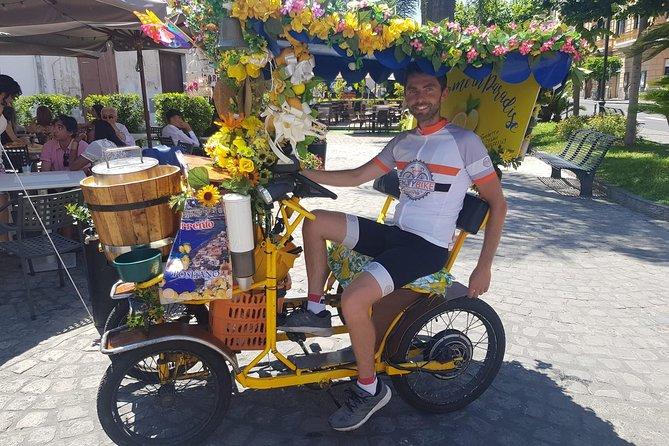 Positano Bike Tour