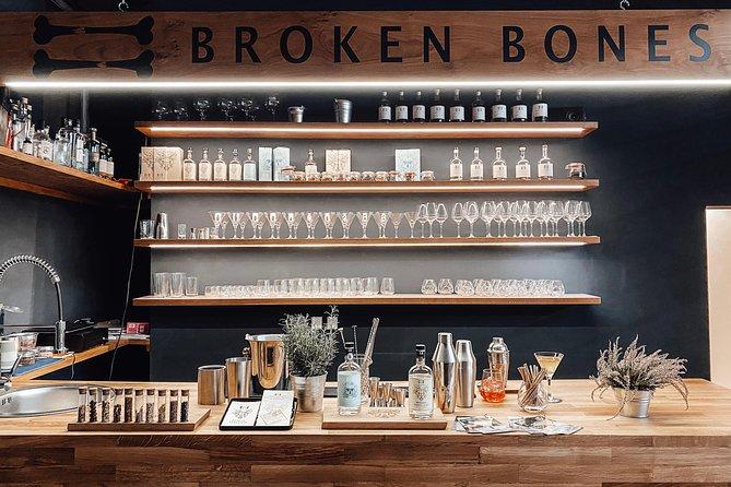 Broken Bones Gin Experience