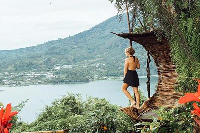 Bali Tour Package 5 Days 4 Nights