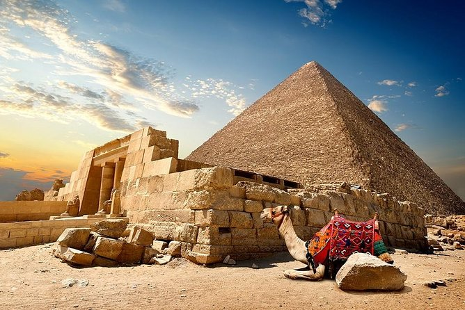 1 nights 2 days trip in cairo
