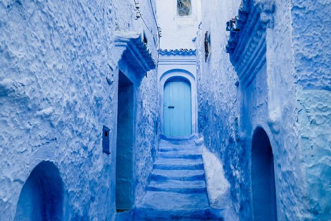 2 Days Tour of Tangier & Chefchaouen