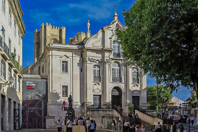 Lisbon Private Tour - Half Day
