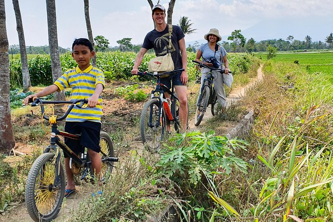 1Day - Malang Cycling Village Tour