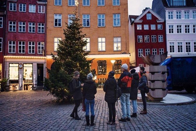 Copenhagen: Danish Christmas Experience with Tastings