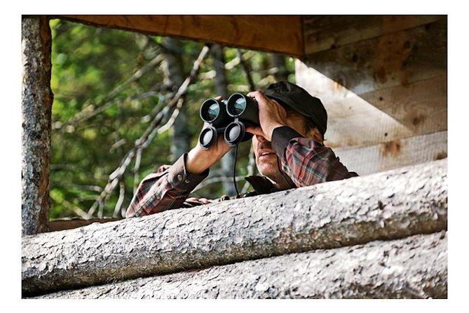 Swarovski EL 10x42 Binoculars Rental
