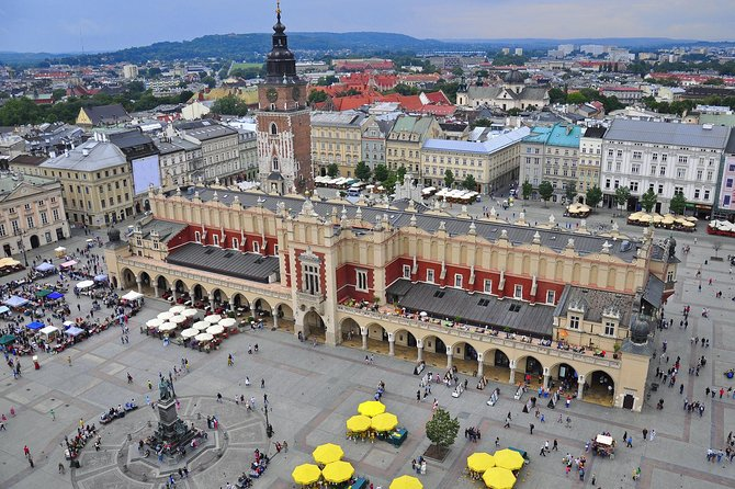 Private Transfer from Krakow to Wroclaw