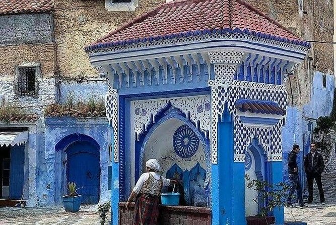Full Day Trip to Chefchaouen and Tangier photo 31