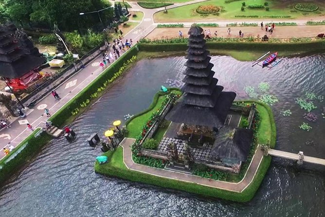 Bali Tour Package 8 Days 7 Nights