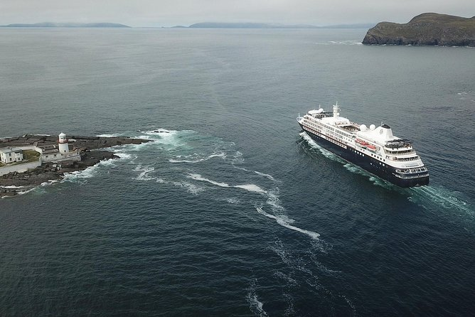 Valentia Island Tours and sightseeing