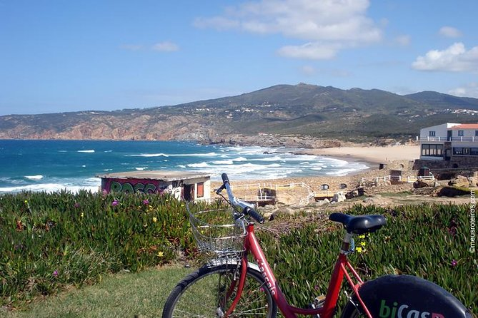 The Portuguese Riviera - Small Group Walking and Cycling Half Day in Cascais