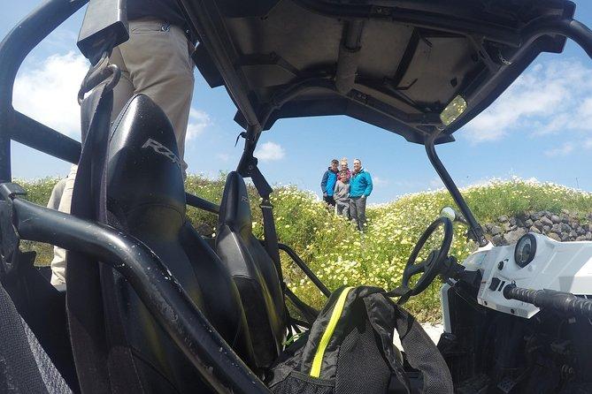 ATV-Quad Santorini Experience Tour