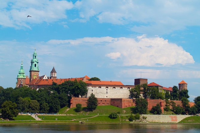 Private Transfer from Warsaw to Krakow