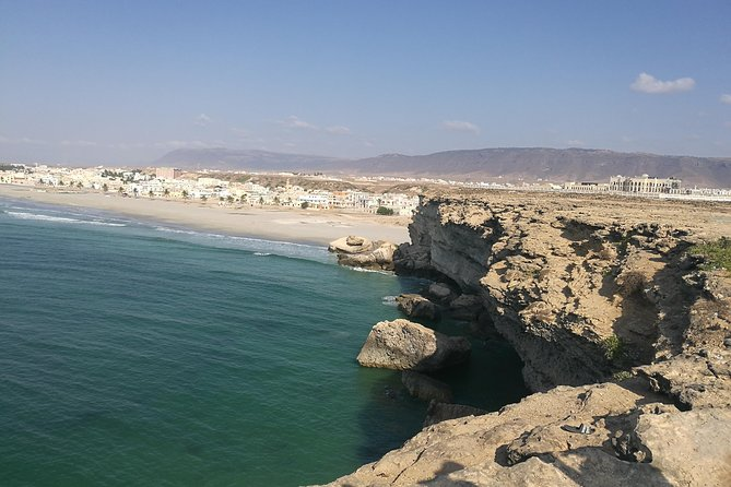 Uncover Wonders of East Salalah-Full day guided tour