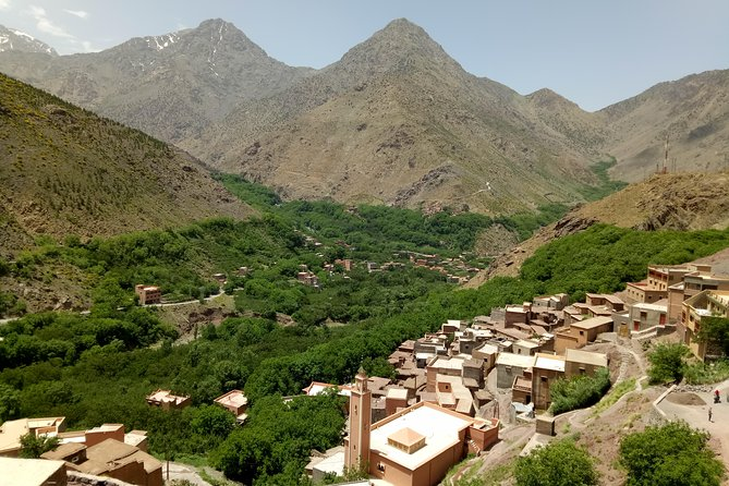 Day excursion Imlil Atlas Mountains photo 1