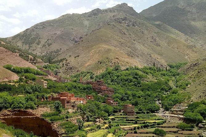 Day excursion Imlil Atlas Mountains photo 6