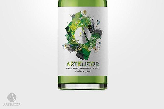 Liquor visit and tasting - Artelicor