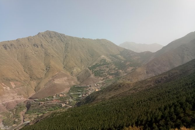 Day excursion Imlil Atlas Mountains photo 4