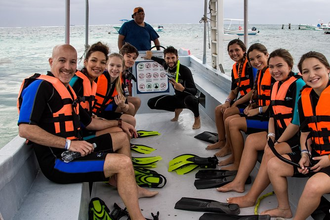Private Reef Snorkeling + 3 Cenotes + 5 Zip-lines + Mayan Lunch - Free Pictures
