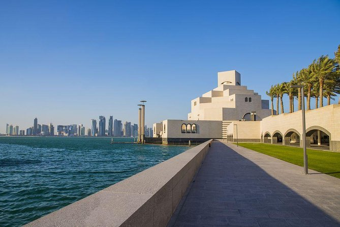 Doha : Private 4 Hours City Tour photo 7