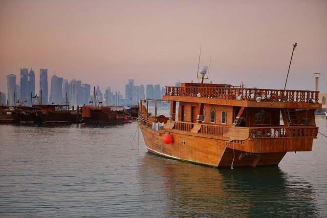 Doha : Private 4 Hours City Tour photo 13