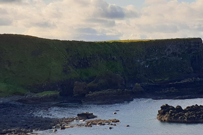 Giants causeway, Game of thrones
