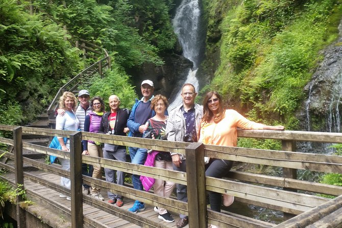 Giants causeway and Glens of Antrim day trip photo 10