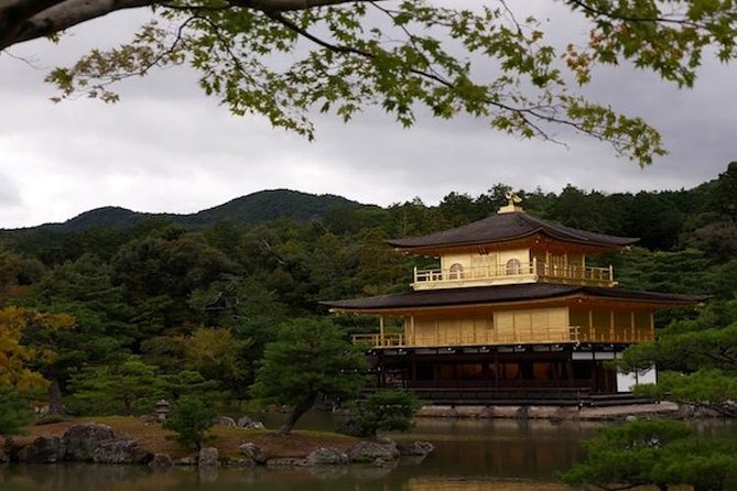 Discover your Kyoto -Kyoto Walking Tour-